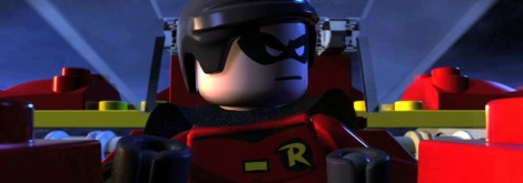 First Trailer for LEGO Batman 2
