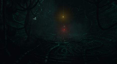First trailer of SOMA, coming in 2015