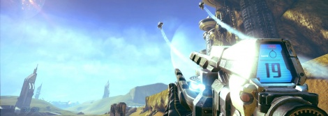 First Tribes: Ascend Screenshots