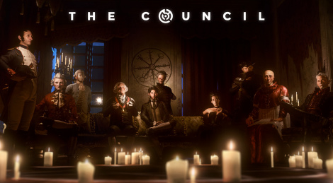 Focus unveils The Council