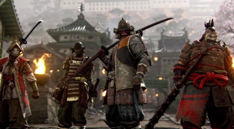 For Honor: Alpha details, new videos