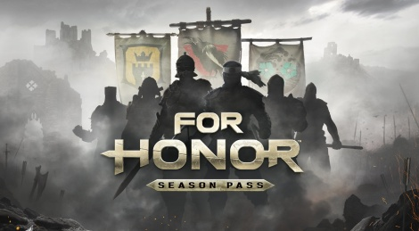 For Honor details its Year One Content