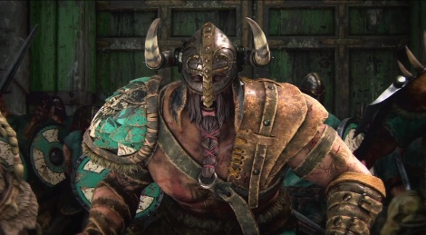 For Honor gets open beta next week