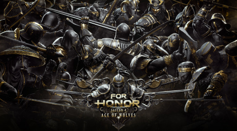 For Honor reveals Age of Wolves