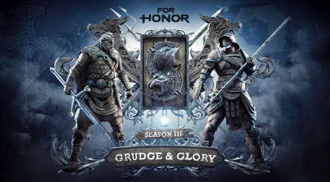 For Honor: Season 3 starting Aug. 15