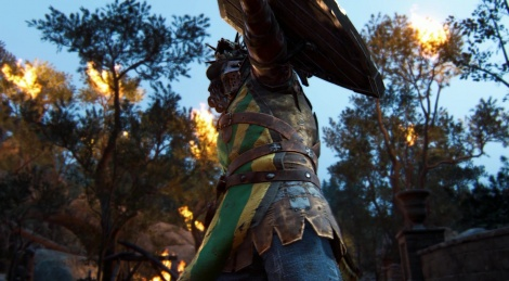 For Honor shines on PC