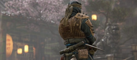 For Honor teases Shinobi & Centurion