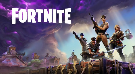 Fortnite: Early Access coming July 25th