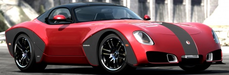 Forza 3 exotic car pack trailer and images