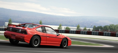 Forza 4 December DLC Screenshots