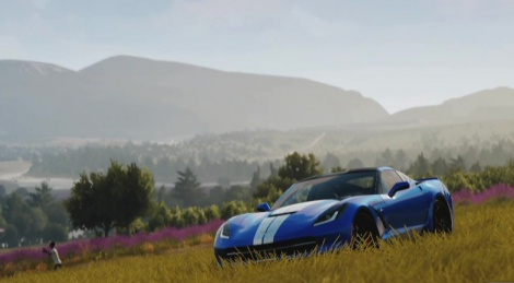 Forza Horizon 2 demo videos