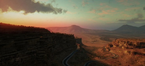 Forza Horizon drives through Colorado
