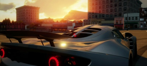 Forza Horizon introduced