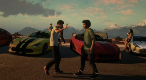 Forza Horizon is launched
