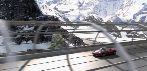Forza Motorsport 4 new trailer