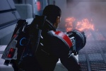 Four more for Mass Effect 2