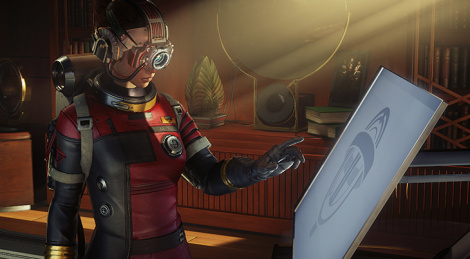 Free trial of Prey available on PC