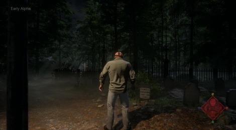 Friday the 13th: Gameplay Reveal