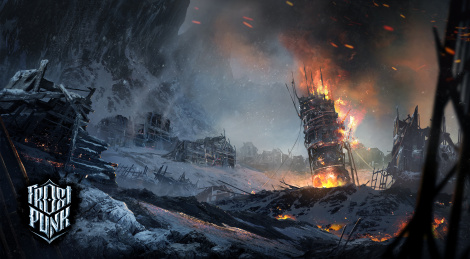 Frostpunk gets a free expansion Sept. 19