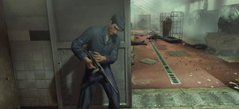 Gameplay de Mafia 2