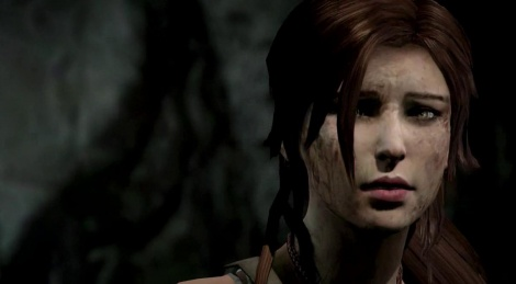 Gameplay de Tomb Raider
