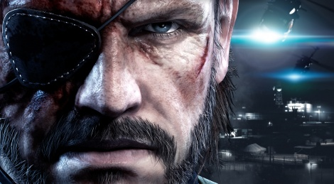 Gameplay of MGS V: Ground Zeroes