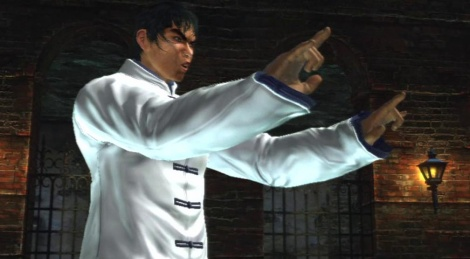 Gameplay Tekken 6 campaign and battle mode