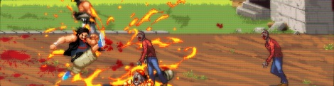 Gameplay Trailer of Dead Island: Retro Revenge
