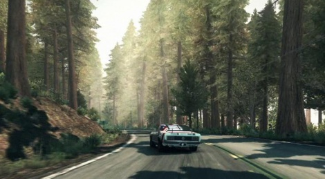 Gameplay videos of GRID 2