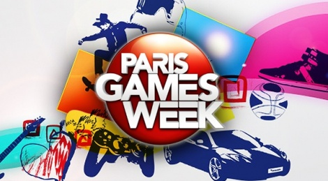 Gamersyde au Paris Games Week 2012