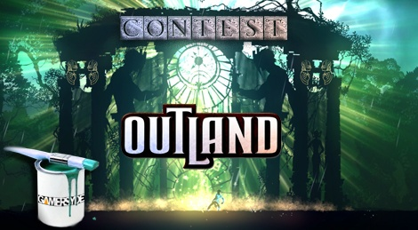 Gamersyde Contest: Outland