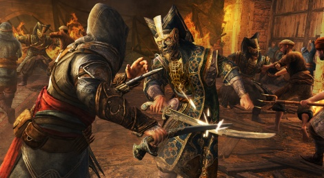 Gamersyde Preview : AC Revelations