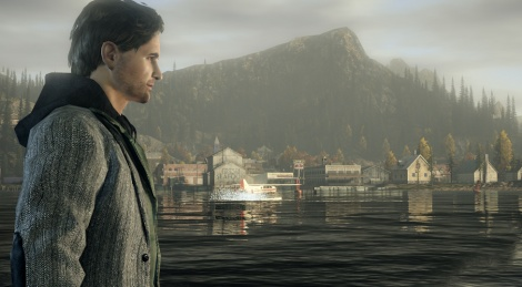 Gamersyde Preview: Alan Wake