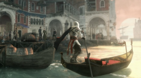 Gamersyde Preview: Assassin's Creed 2