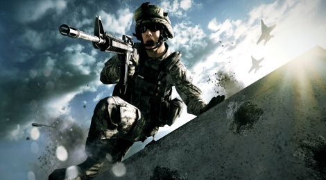 Gamersyde Preview: Battlefield 3