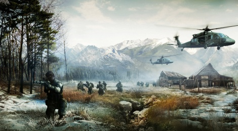 Gamersyde Preview : Battlefield 4