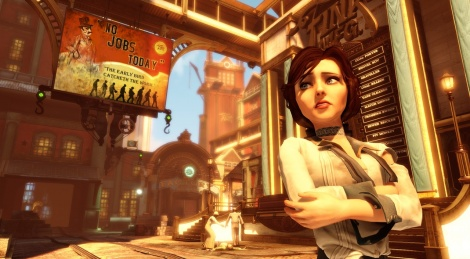 Gamersyde Preview : Bioshock Infinite