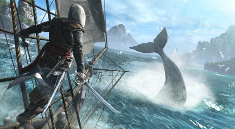 Gamersyde Preview : <br>Assassin's Creed IV: Black Flag
