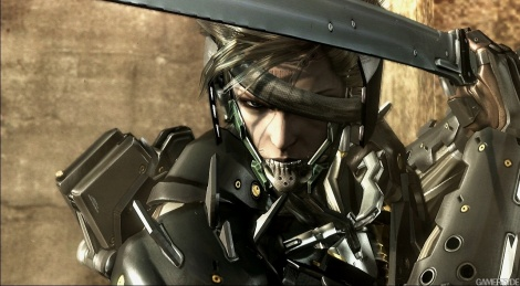 Gamersyde Preview : <br>Metal Gear Rising : Revengeance