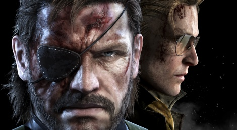 Gamersyde Preview : <br>Metal Gear Solid V: Ground Zeroes