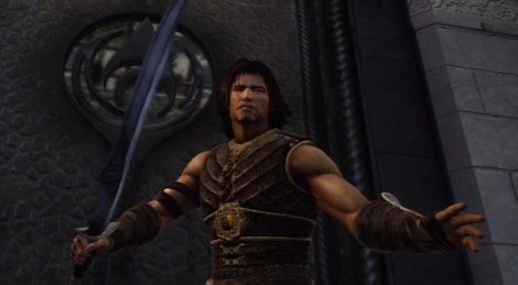 Gamersyde Preview:<br>Prince of Persia The Forgotten Sands
