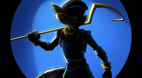 Gamersyde Preview: <br>Sly Raccoon Thieves in Time