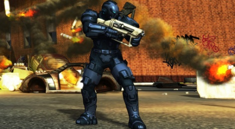 Gamersyde Preview: Crackdown 2