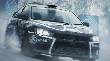 Gamersyde Preview: DiRT 3
