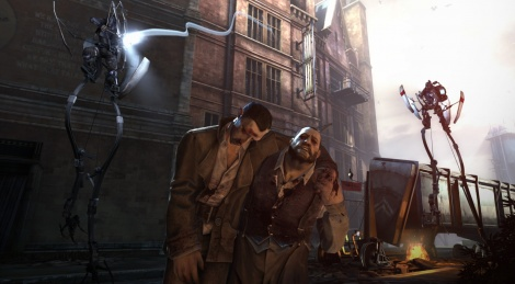 Gamersyde Preview : Dishonored