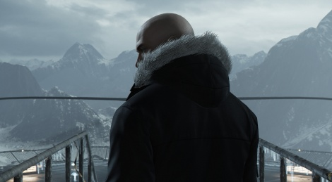 Gamersyde Preview : Hitman