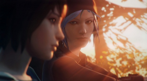 Gamersyde Preview : Life is Strange