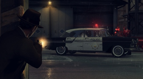 Gamersyde Preview: Mafia 2