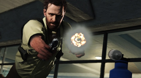 Gamersyde Preview : Max Payne 3