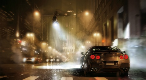 Gamersyde Preview: NFS the Run